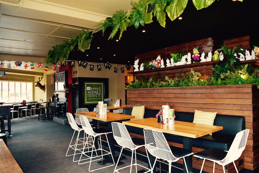 The Prospect of Howick | Restaurant Bar Function Areas Live Music