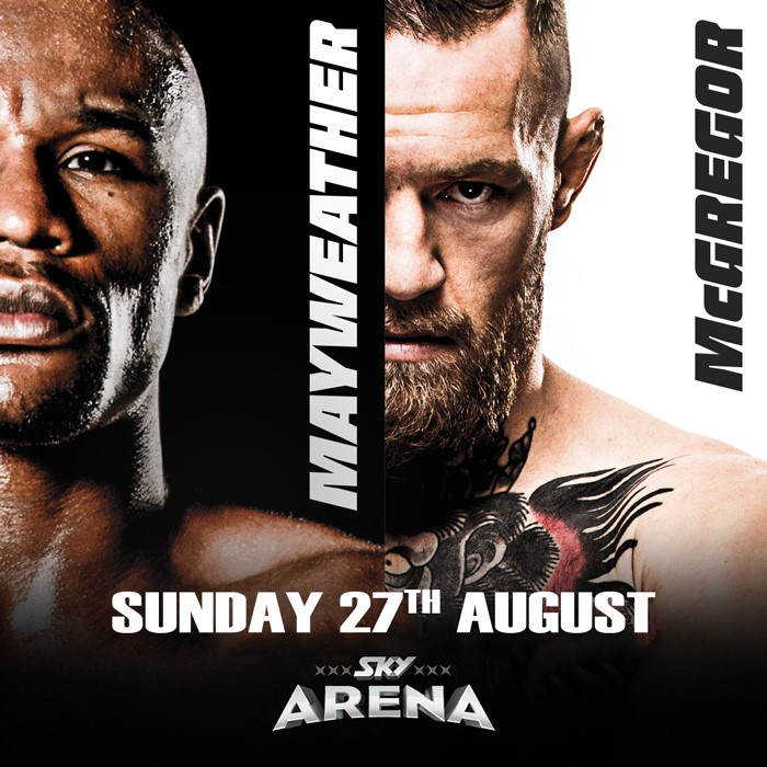 Boxing August